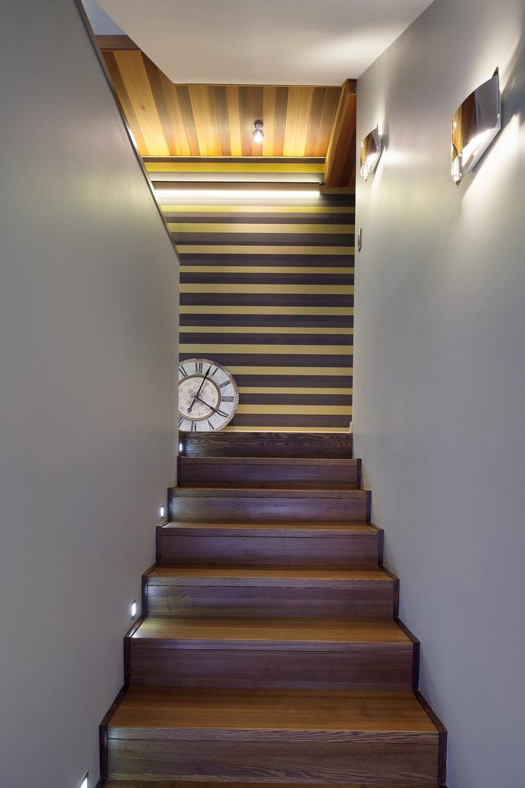 интерьер холла - фото № 40798
