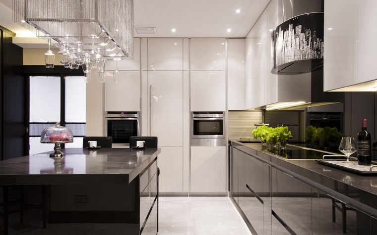 кухня - фото № 41061