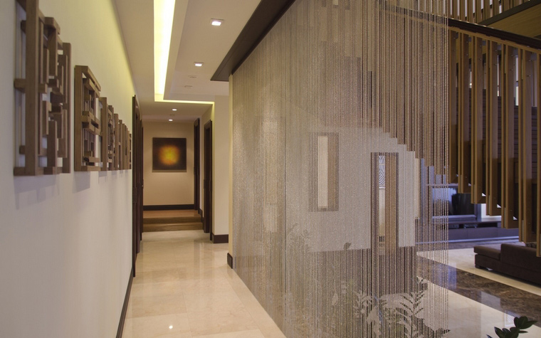интерьер холла - фото № 41066