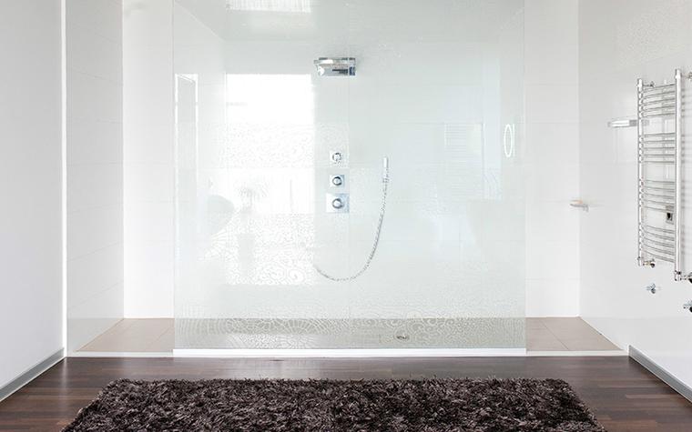 Фото № 41124 ванная  Загородный дом