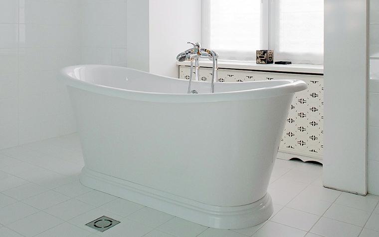 ванная - фото № 41149