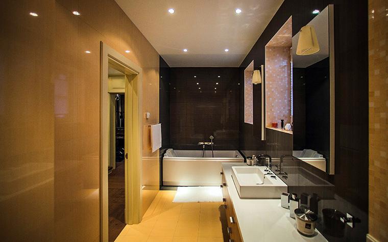 ванная - фото № 41185