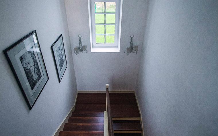 интерьер холла - фото № 41201