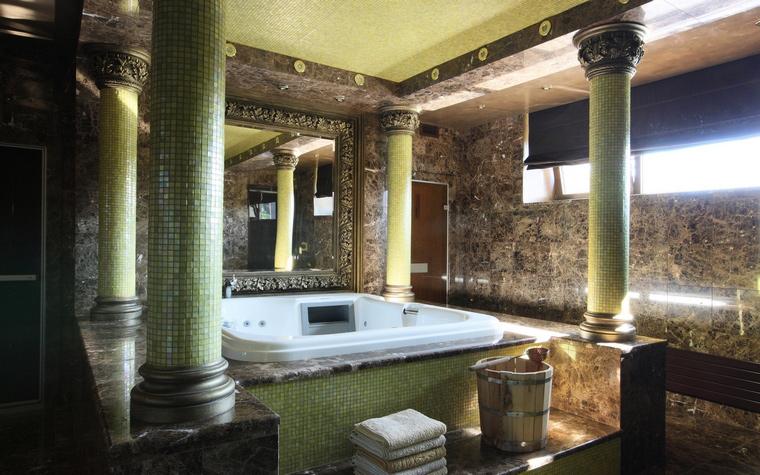 ванная - фото № 41416