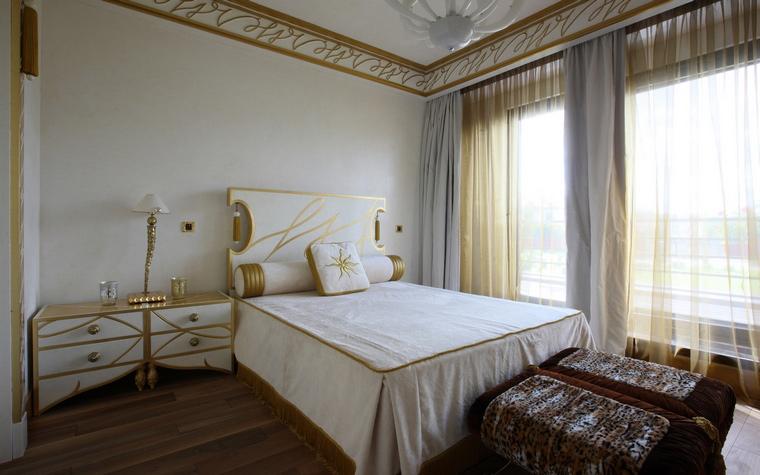 спальня - фото № 41417