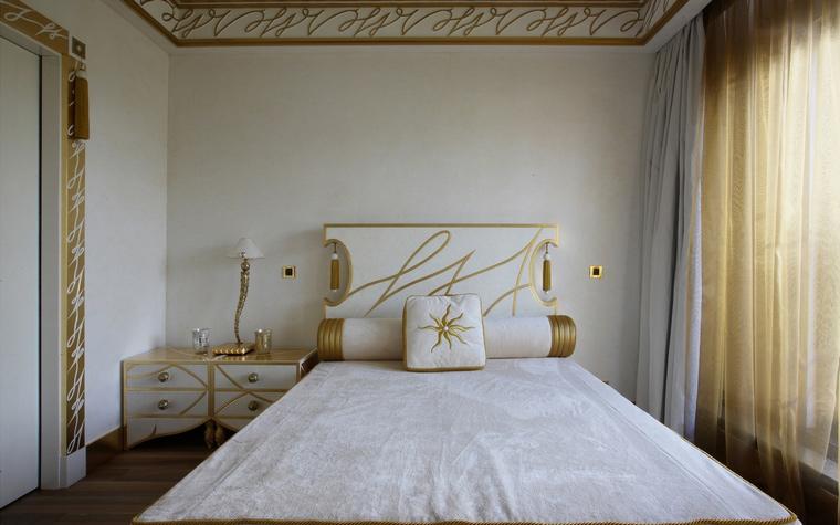 спальня - фото № 41418