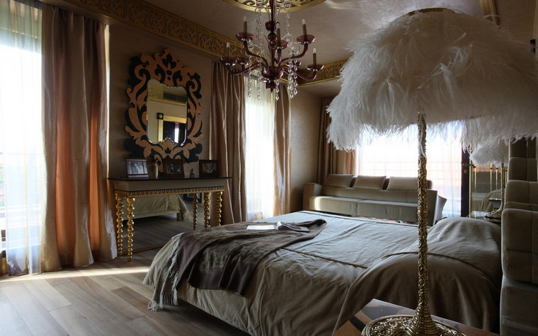 спальня - фото № 41423