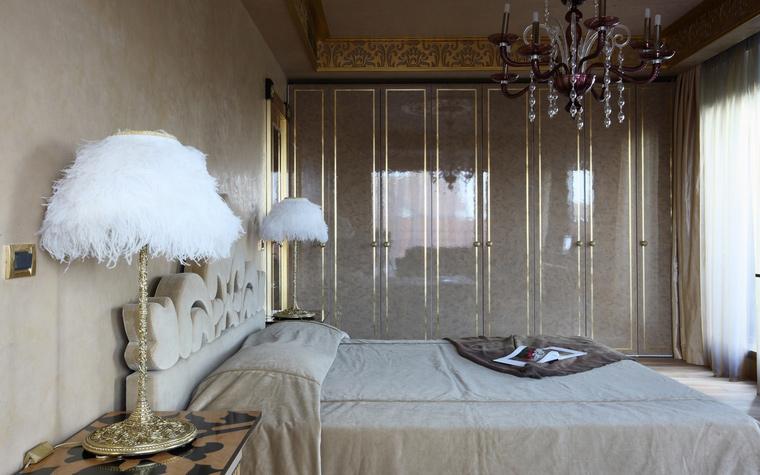 спальня - фото № 45160