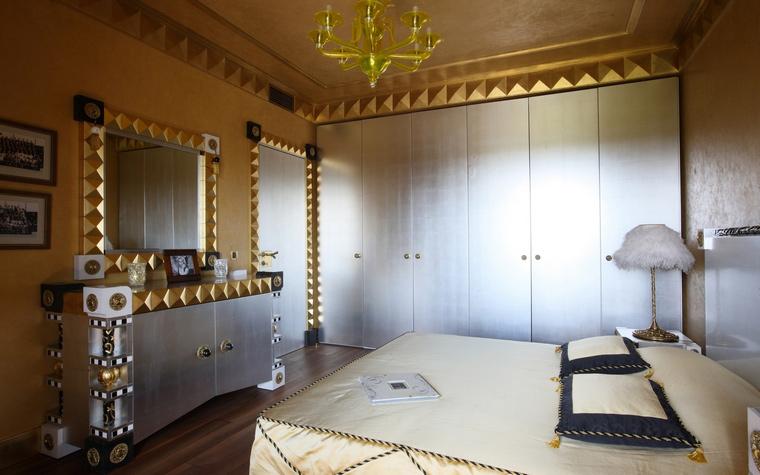 спальня - фото № 45126