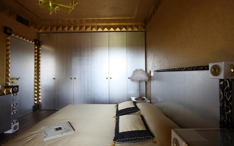спальня - фото № 45127