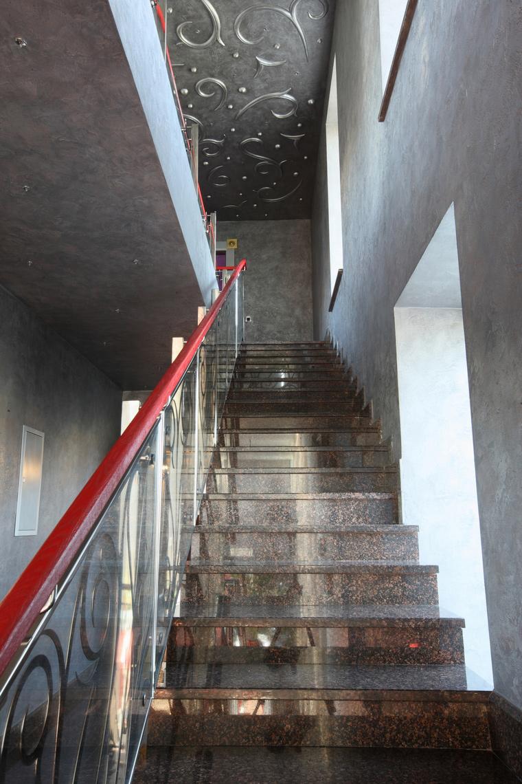 интерьер холла - фото № 45193