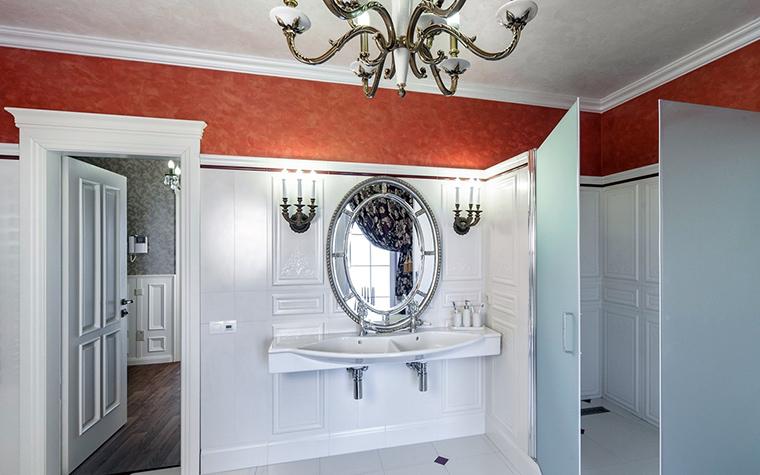 Фото № 41552 ванная  Загородный дом