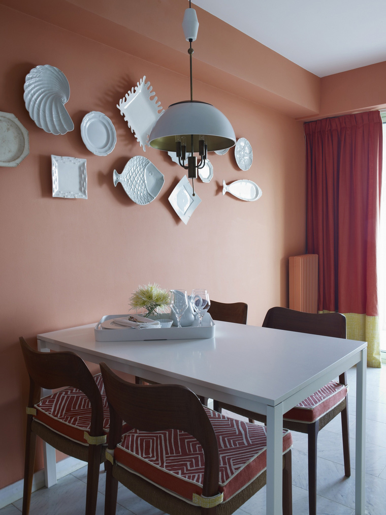 интерьер кухни - фото № 42033