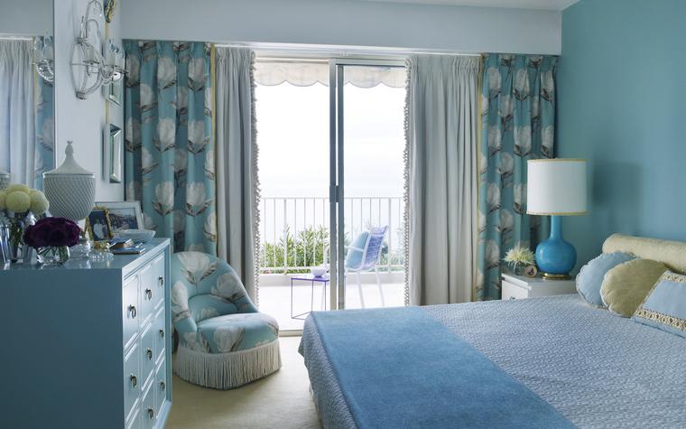 спальня - фото № 42036