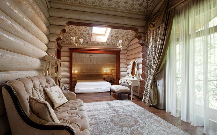 спальня - фото № 42282