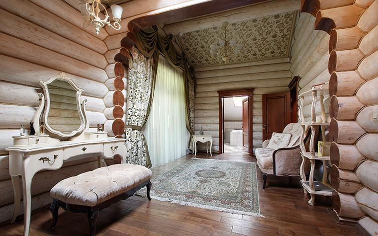 спальня - фото № 42283
