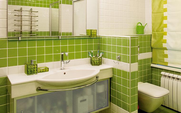 Фото № 42463 ванная  Загородный дом