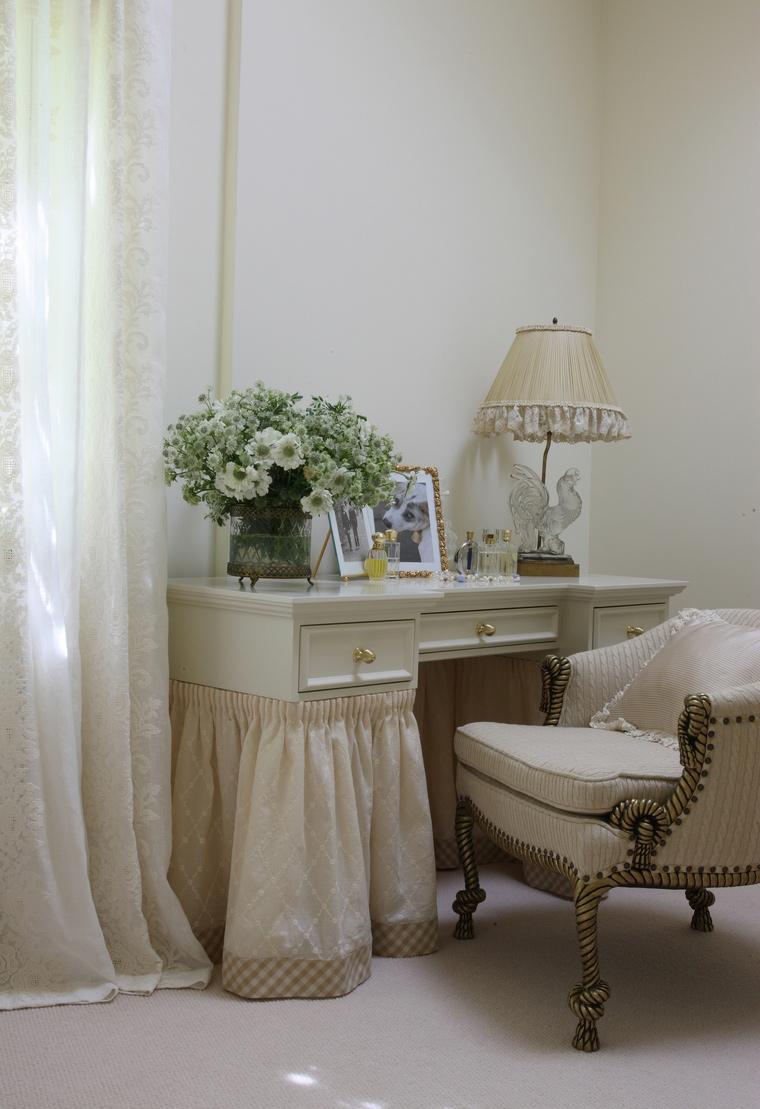 Фото № 48416 спальня  Загородный дом