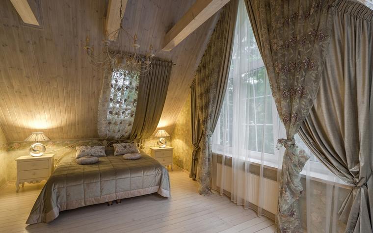 спальня - фото № 42684