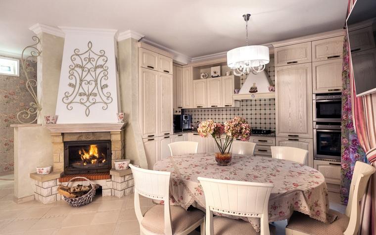 интерьер кухни - фото № 42679