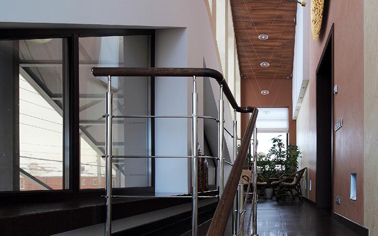 интерьер холла - фото № 42822