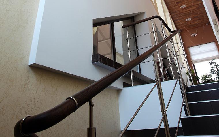 Фото № 42823 холл  Загородный дом