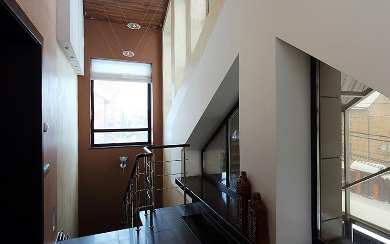интерьер холла - фото № 42824