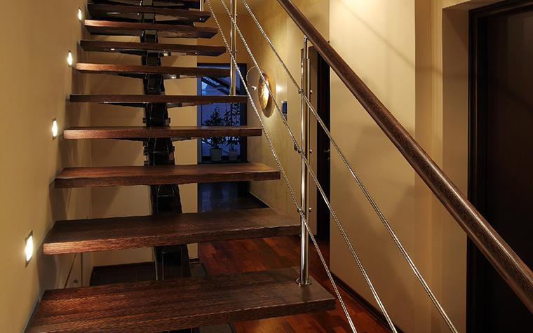 интерьер холла - фото № 42826