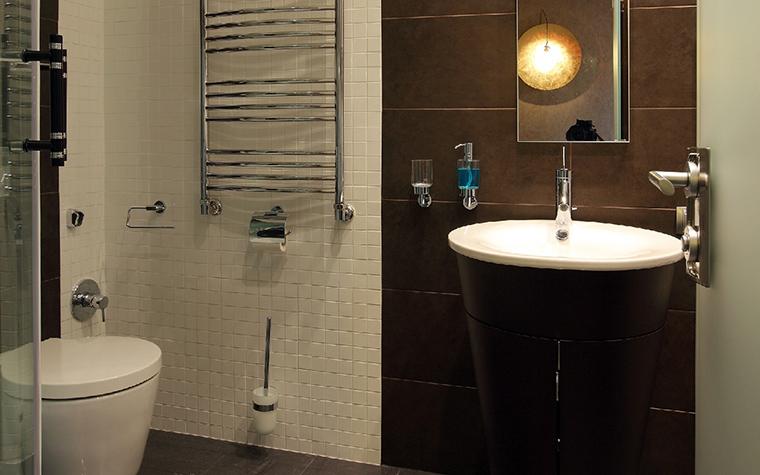 Фото № 42831 ванная  Загородный дом