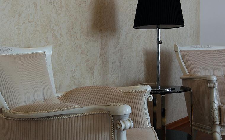 интерьер гостиной - фото № 42838