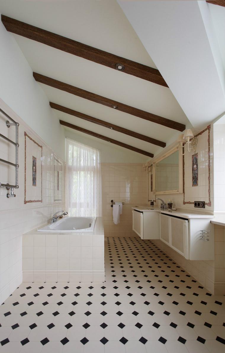 ванная - фото № 42968