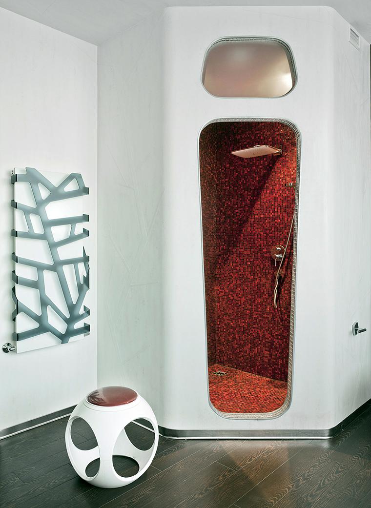 Фото № 43132 ванная  Загородный дом