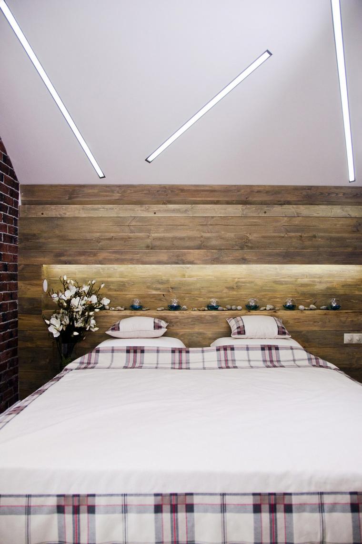 спальня - фото № 43380