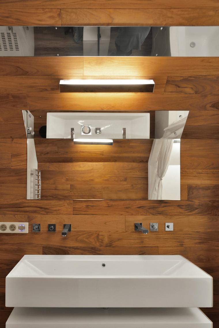интерьер ванной - фото № 43765