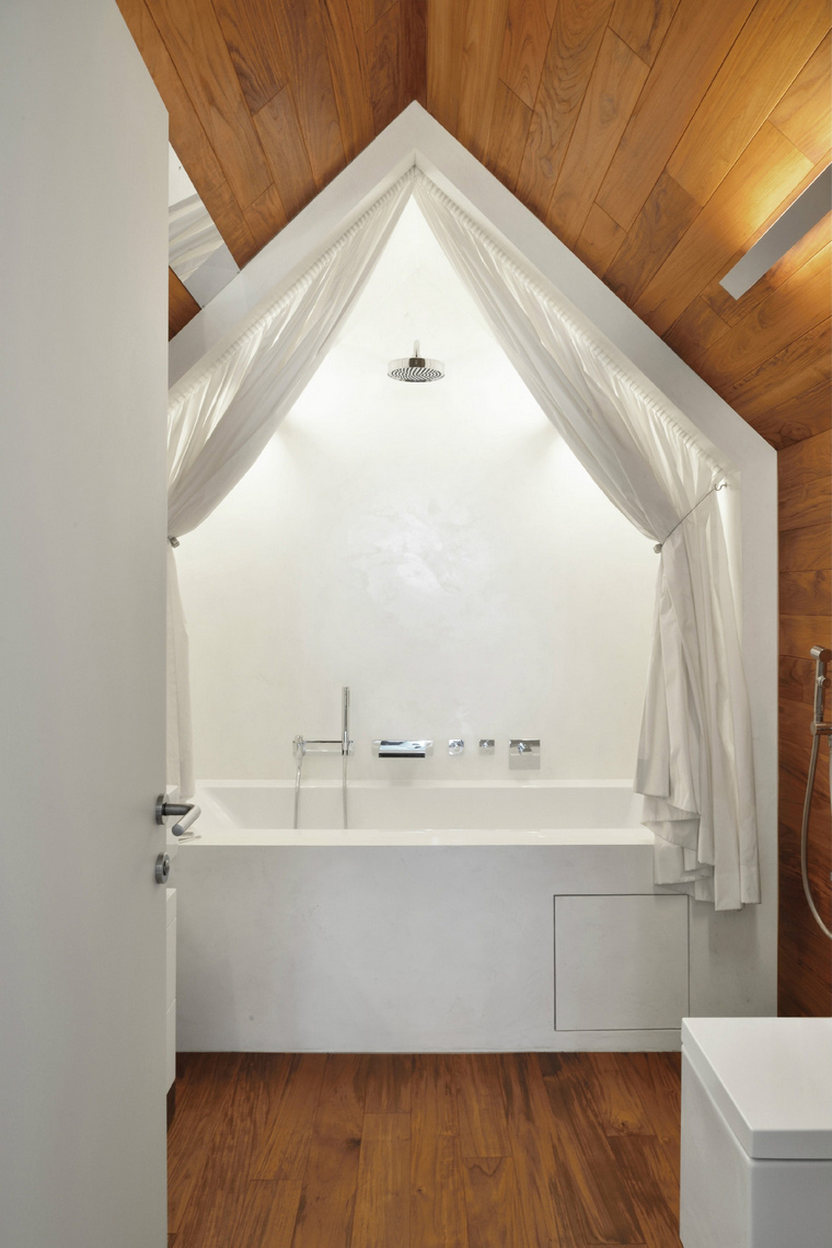 интерьер ванной - фото № 43766