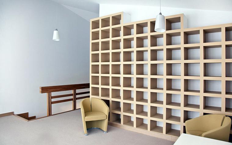 Фото № 44478 кабинет библиотека  Загородный дом
