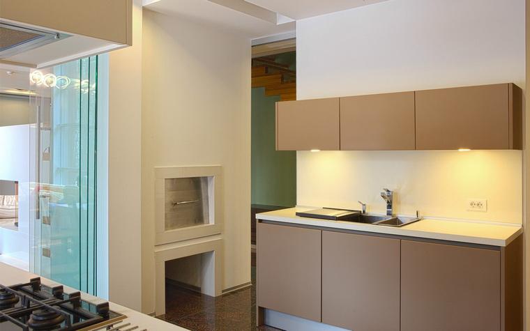 интерьер кухни - фото № 44556