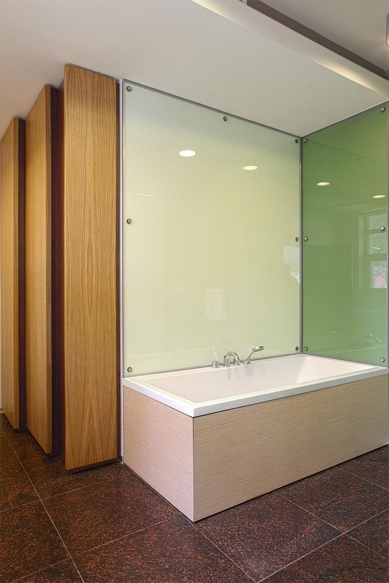 Фото № 44562 ванная  Загородный дом