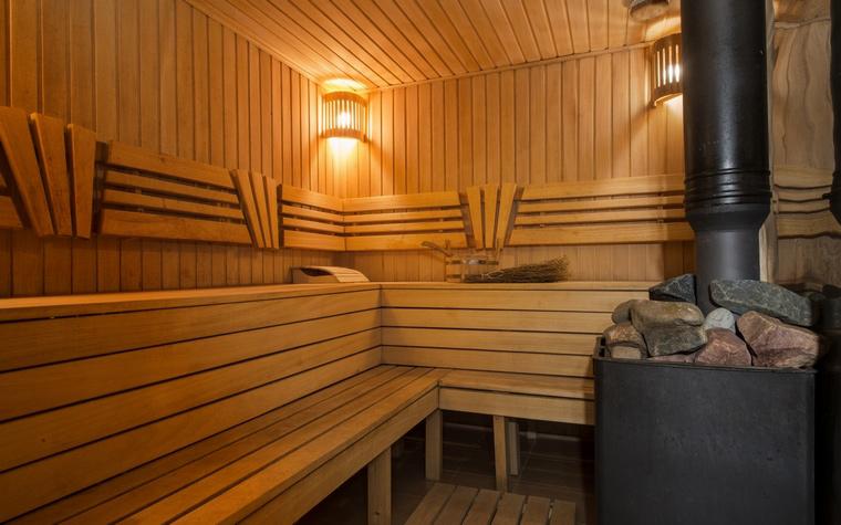 Фото № 45106 баня сауна  Загородный дом