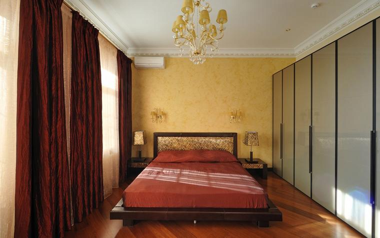 спальня - фото № 45598