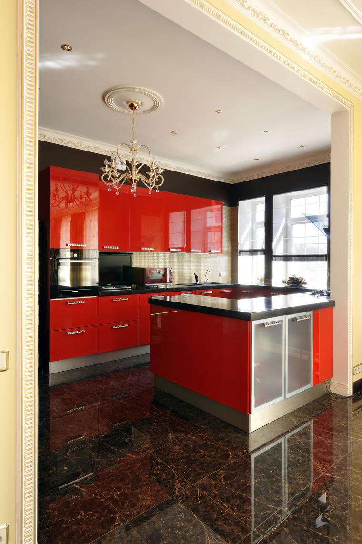 кухня - фото № 45585
