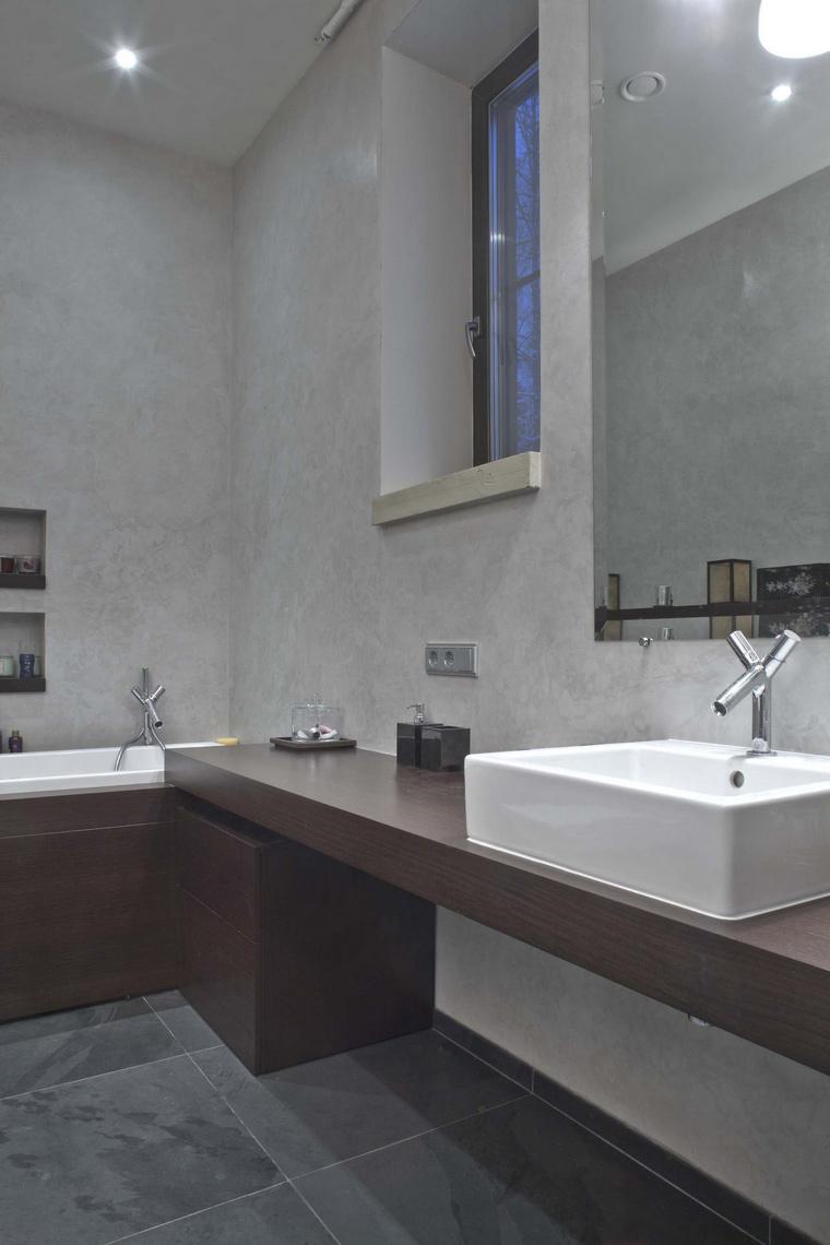 ванная - фото № 45617