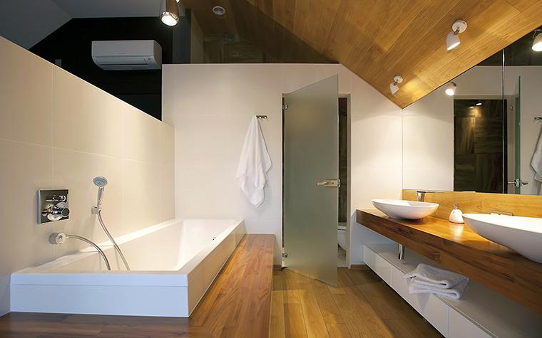 ванная - фото № 45830