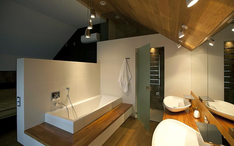 ванная - фото № 45828