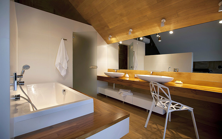 ванная - фото № 45829