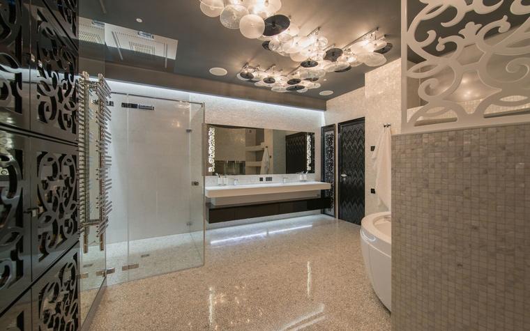 интерьер ванной - фото № 45885