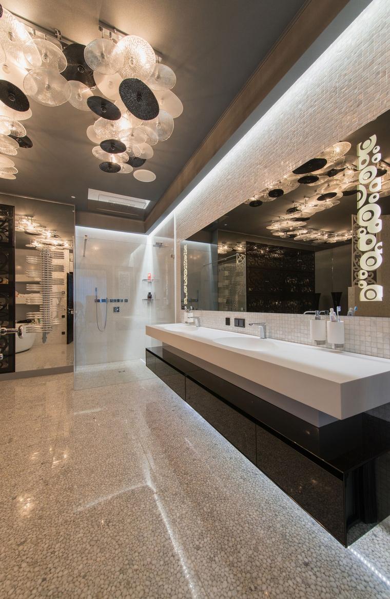 интерьер ванной - фото № 45886