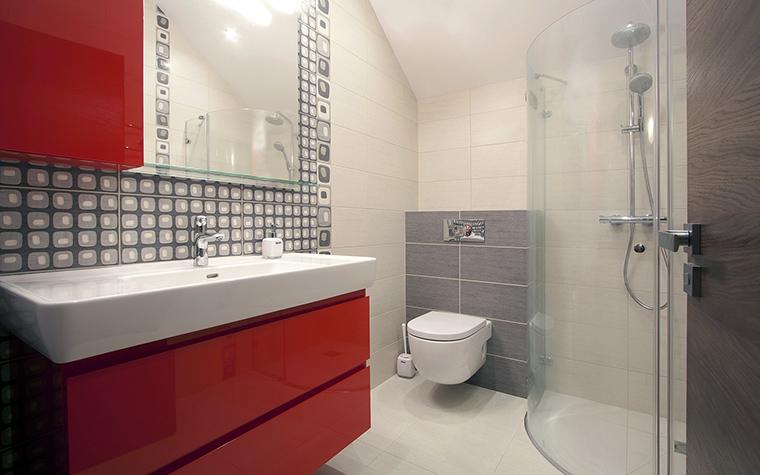 интерьер ванной - фото № 45900