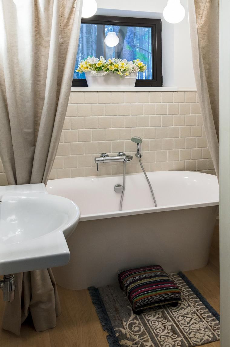 ванная - фото № 46043