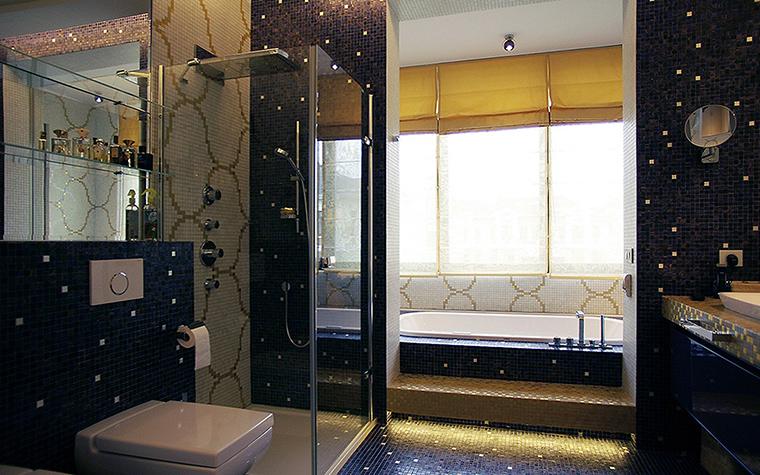 интерьер ванной - фото № 46200